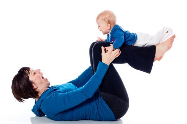 mum&baby yoga